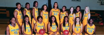 Womens Basketball Coach Cites Improved 'Work Ethic, Basketball IQ' as Keys to Winning Season