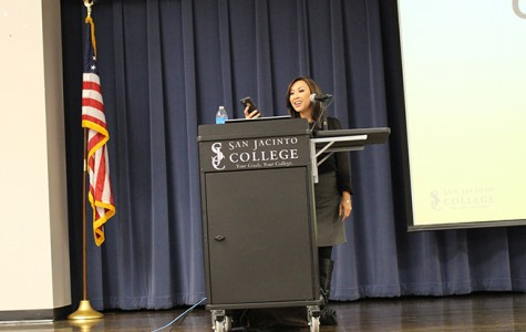 North Campus Hosts Local TV Anchor for Social Media Event