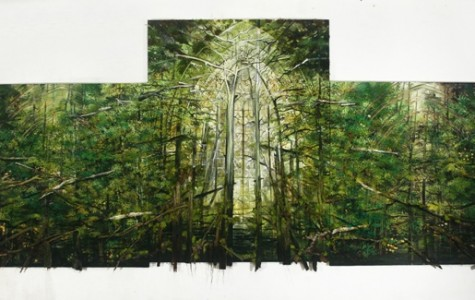 'Nature and Spirit' Exhibition Showcased at South