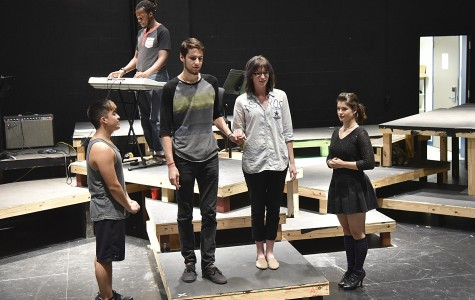 South Stages 'Immersive Rock Opera'