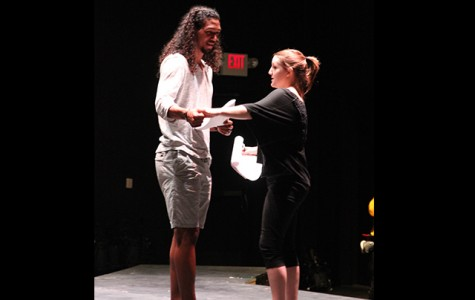 South Theater Play Weaves Student Experiences with Classic Children's Tales
