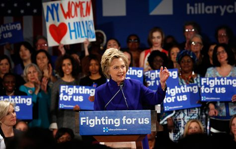 Millennial Viewpoint: Clinton Winning Big But Not With Younger Females