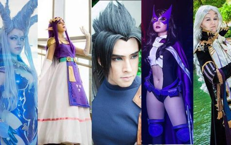 Cosplay Creations Take Center Stage at North Gallery