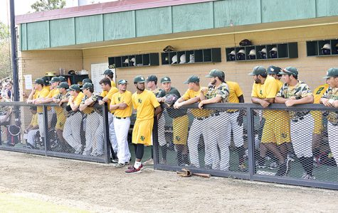 Gator Baseball Recruits Gunning to Bring Back Championship