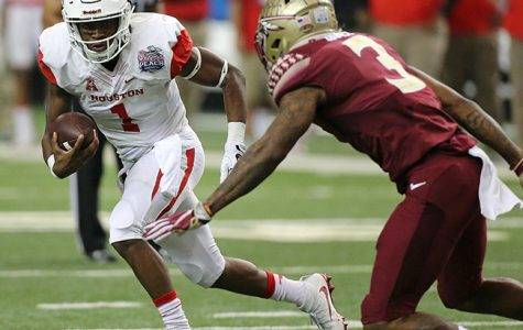 Crawford's Box: Cougar Football Still Roaring Despite Big 12 Letdown