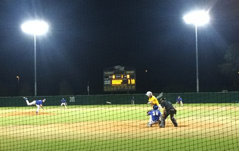 San Jac Wins, Loses in Fall Doubleheader
