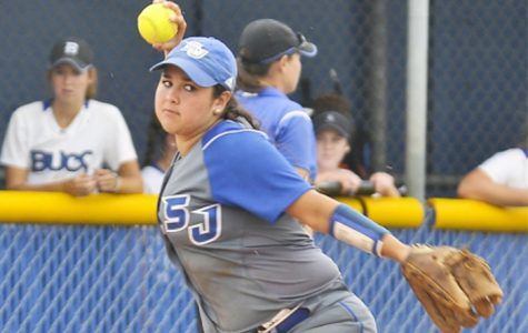 Coyote Softball Moves to Maintain Momentum