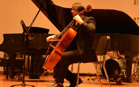 Orpheus Concert Captivates With Student Compositions