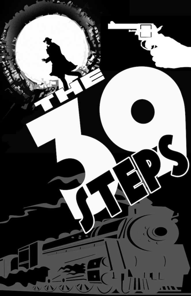San+Jacinto+College+brings+award-winning+play+%27The+39+Steps%27+to+Central%27s+stage