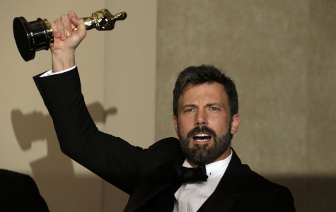 #PopCulture_Junkie: All Bets on Ben Affleck and 'Gone Girl' for Award Season Sweep