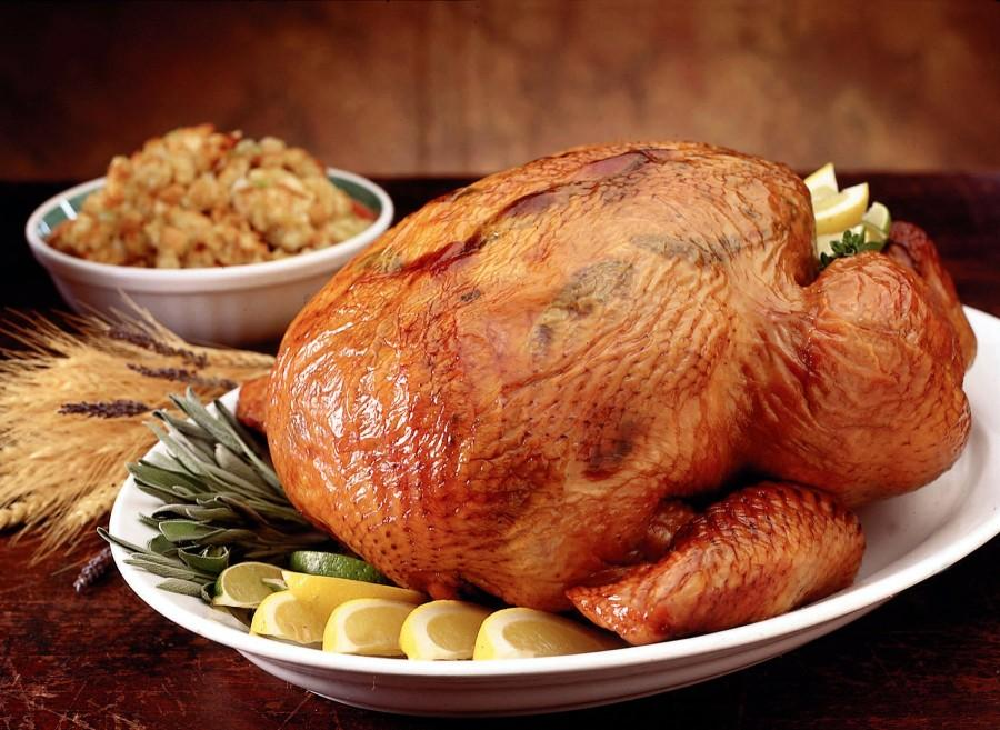 Exciting Foodieday Thanksgiving treats can spice up the traditional turkey day holiday.