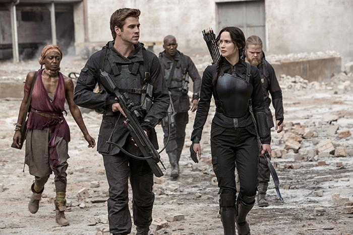 From+left%2C+Commander+Paylor+%28Patina+Miller%29%2C+Gale+Hawthorne+%28Liam+Hemsworth%29%2C+Boggs+%28Mahershala+Ali%29%2C+Katniss+Everdeen+%28Jennifer+Lawrence%29%2C+and+Pollux+%28Elden+Henson%29+in+%22The+Hunger+Games%3A+Mockingjay+Part+1.%22
