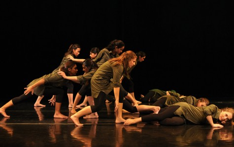 South Dance Program to Showcase New Talent at Fall Concert
