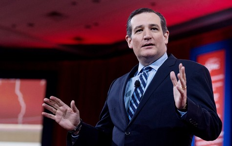 Preston's Political Point: Announcing Candidacy Early Gives Cruz More Time To Attack