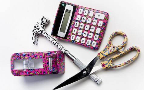 Helpful school supplies and efficient habits will help students breeze through Fall classes.