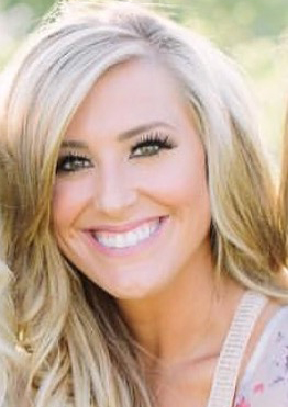 Alum Jenna Lynne left a corporate career to attend San Jac and follow her passion for styling.