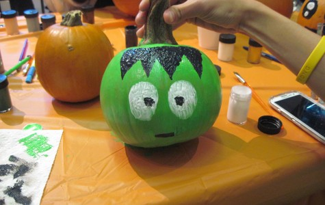 FYE, Vet Groups to Offer Halloween Activities on South Campus