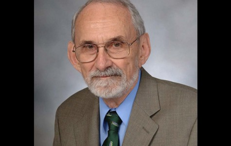 Dr. Robert Curl, Rice University Professor Emeritus, won the distinguished prize for chemistry in 1996.  Curl will present a talk Oct. 22 about the discovery of buckyballs.
