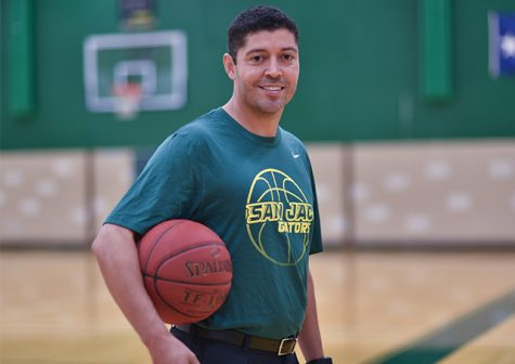 New WBB Coach Debuts with History-Making First Season