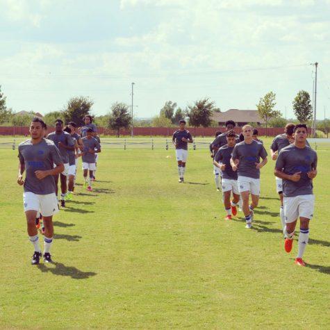 Men's Soccer Headed to Regionals