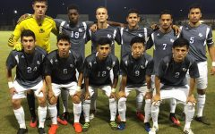 Coyote Soccer Advances to National Semifinals