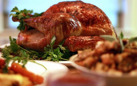 SEA Hosting Thanksgiving Food Drive