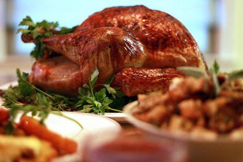 SEA Hosting Thanksgiving Food Drive