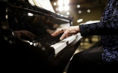 Fine Arts Friday Features Piano Performance