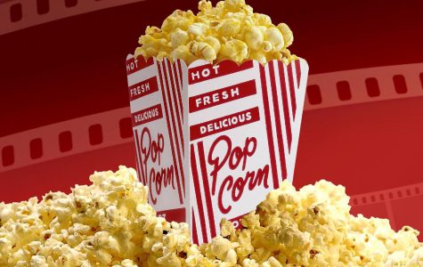 Although still popular, a box of movie theater popcorn is taking a back seat to the latest trend in higher end theater food offerings like those available at Star Cinema Grill.
