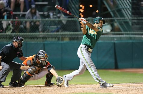 Gators Baseball Sends Six to Major Leagues