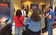 Space Day to Showcase Aerospace Academy, STEM Programs