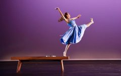 Dance Show Offers 'Window to New Perspectives'