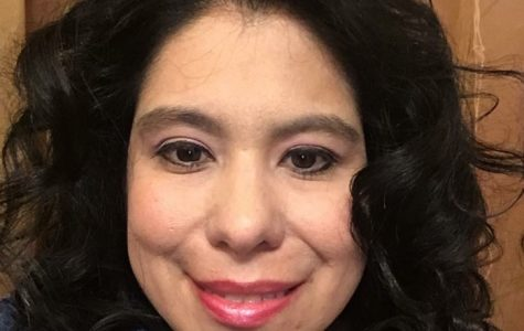 San Jacinto College Student Jessica Escamilla does not shy away from talking about her struggle with depression. Escamilla survived eight suicide attempts and uses her title to spread a message of hope to others.