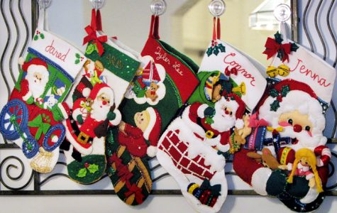 Stocking Stuffer Drive to Benefit Local Children's Non-Profit