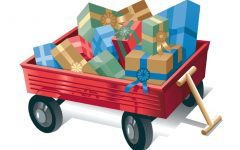 Rec Sports Kicks Off Fourth Toys for Tots Collection