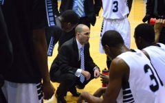 Men's Basketball Wrapping Up Regular Season; Looks to Regionals