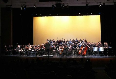 Holiday Choir Concert Features Christmas Favorites
