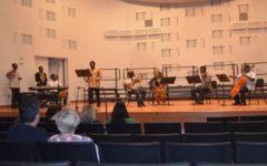 Concert Celebrates Music of Africa
