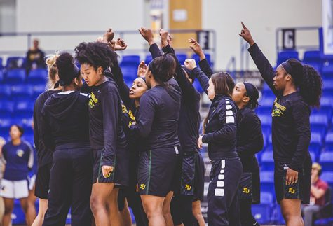 The Lady Gators ended their season and program with a loss to Gulf Coast State in the second round of the NJCAA national tournament in Lubbock.