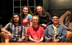 Theatre & Film Showcases Student-Directed Projects