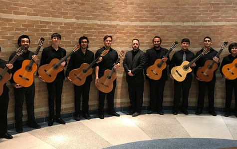 Guitar Ensembles Promise Concertgoers an 'Intimate Evening'