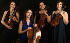 La Speranza Presents 'Bach and Friends' Concert