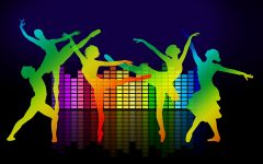 Dance Program Presents Student Showcase