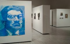 Juried Student Art Show to Open on South