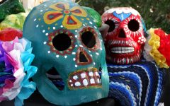 Day of the Dead Celebration Set for Halloween
