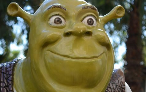 Central Debuts Shrek the Musical