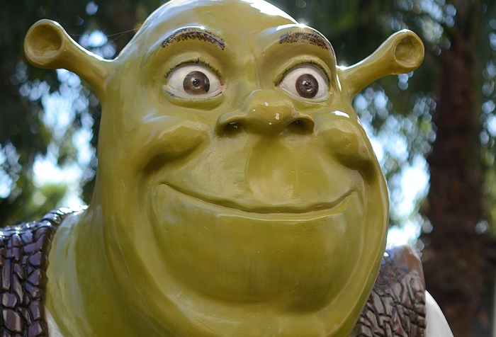 The Department of Theatre and Film is staging the musical version of the lovable ogre who retreats from the world to exist in happy isolation.