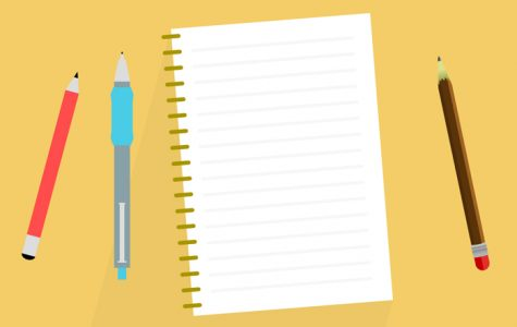 Success Center's 'Paper' Workshop Offers Critical Writing Assistance