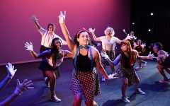 Dance Program Celebrates 20-Year Anniversary