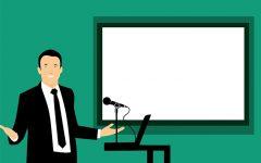 Symposium Explores New Research, 'Interesting Academic Topics'